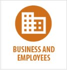 Businesses and employees