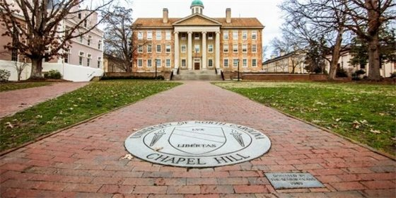 Resources for UNC students