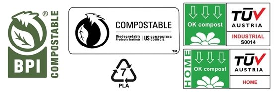 Compostable Certifications