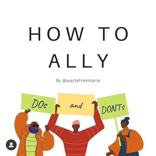 How to Ally