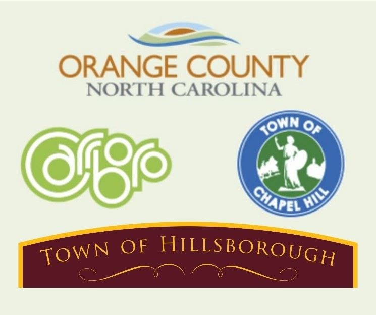 Local government logos