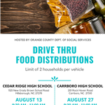 August Food Drive Flyer (2)