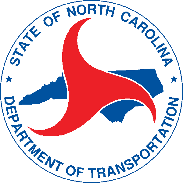 North Carolina Department of Transportation Logo