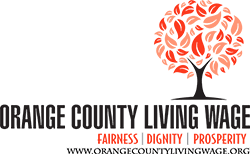 Orange County Living Wage Website