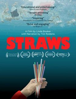 Straws movie poster