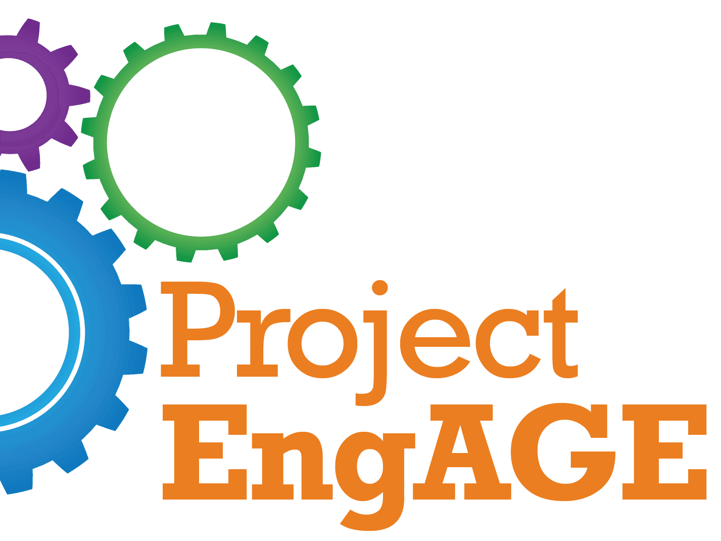 Project Engage Logo