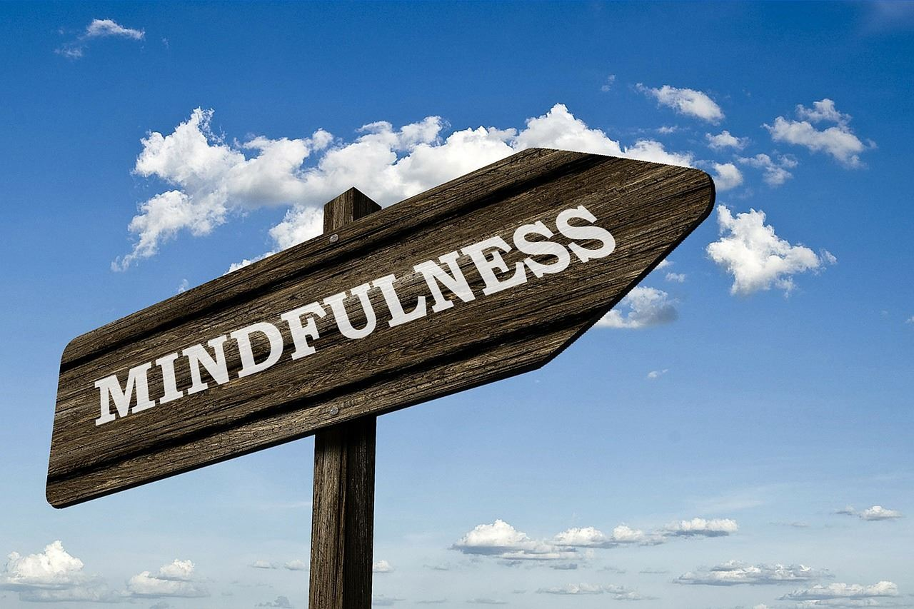 mindfulness Opens in new window