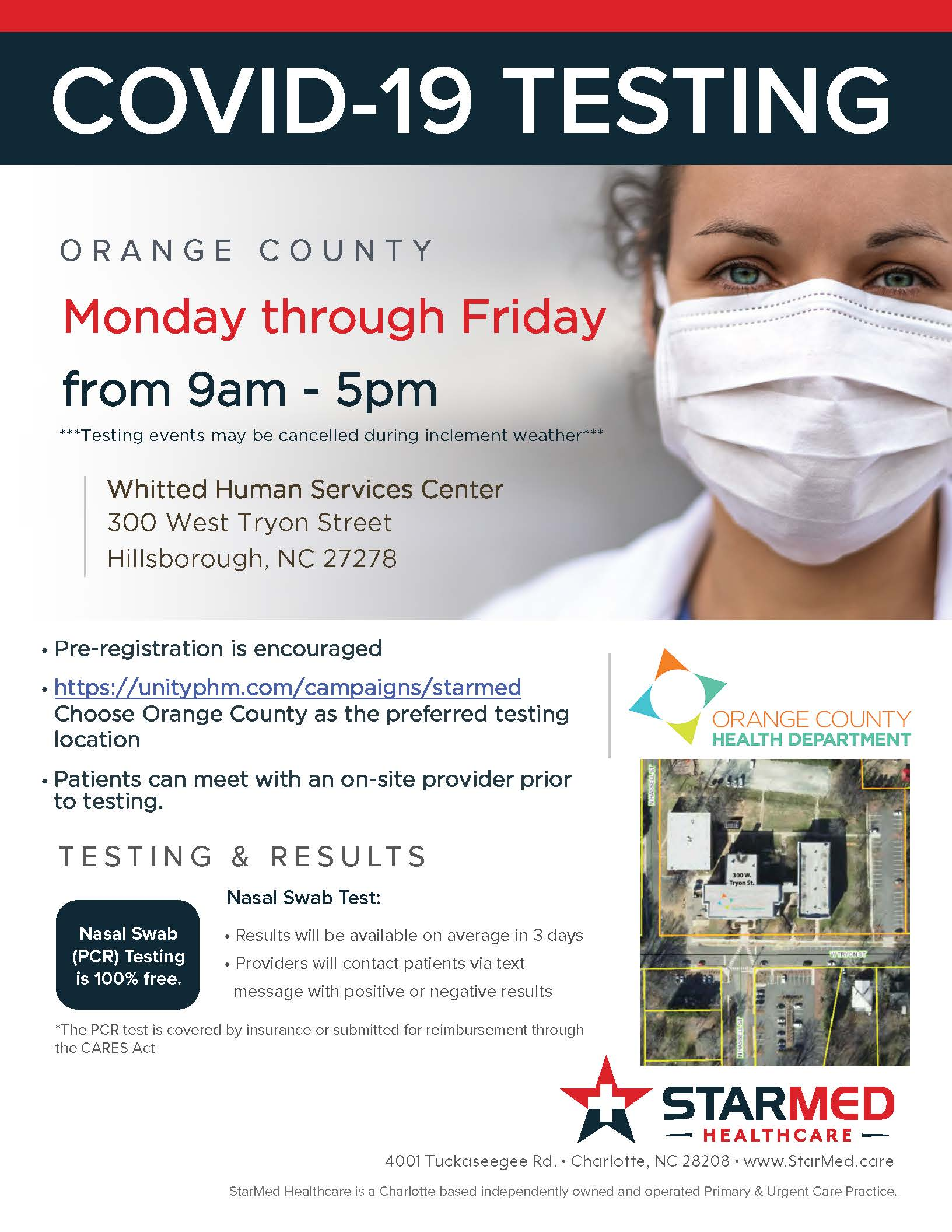 SM_Covid19Flyer_OrangeCountyHD_WeekdayTesting1_ENGLISH Opens in new window