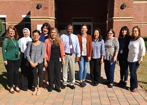 immigrant and refugee health interpreters